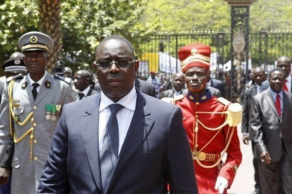 Palais de la République : le président Sall et ses ministres arbitrent le budget 2014