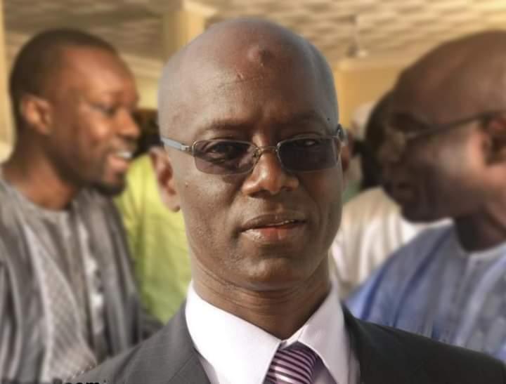 Locales 2022: le parti de Thierno Alassane Sall ne se reconnaître pas dans la coalition de Wade et Cie