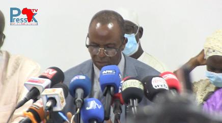 DGID: le Syndicat des travailleurs de l'Administration fiscale maintient son préavis de grève et interpelle l'Etat