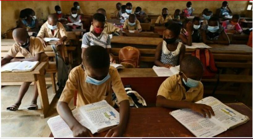 Côte d'Ivoire: la précarité menstruelle, un des enjeux de la rentrée scolaire