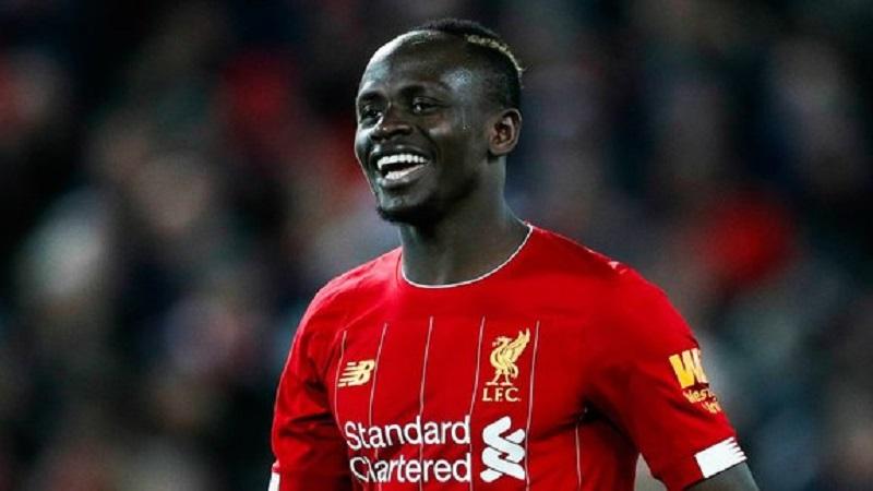 Mercato: Liverpool veut prolonger Sadio Mané
