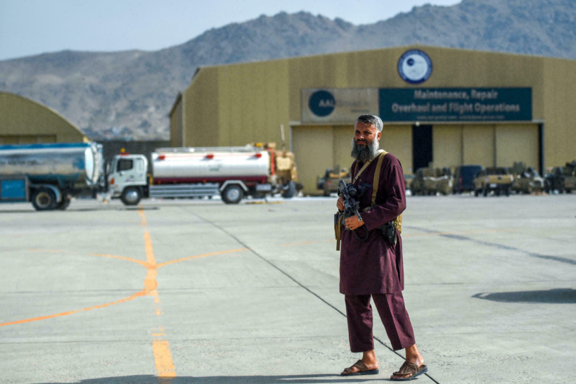 Afghanistan: le Qatar cessera d'exploiter l'aéroport de Kaboul sans accord «clair» avec les talibans