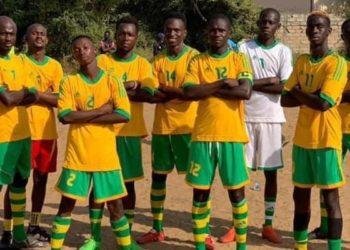 Championnat d'Afrique de football des sourds: Sénégal-Mali finalement calé pour jeudi