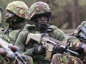 Kenya : le vice-président kényan demande l'ajournement de sa comparution devant la CPI suite à l'attaque des shebabs