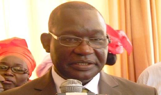 Locales 2022 à Rufisque: des notables lébous désignent Boubacar Albé Ndoye