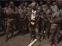Des soldats français sur la base aérienne de Gao, en mars dernier. MALI-UN/ REUTERS/Joe Penney/Files