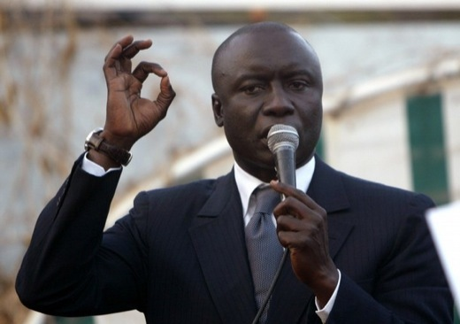 Idrissa Seck et Cie à Aminata Touré : « Il ne faut pas confondre vitesse et précipitation »
