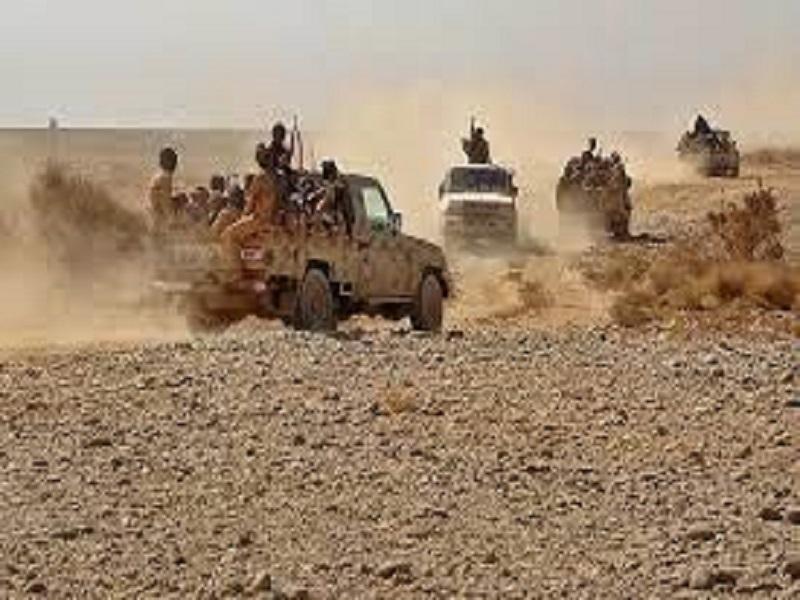 Yémen: au moins cinquante morts dans des combats dans le centre du pays (sources militaires)