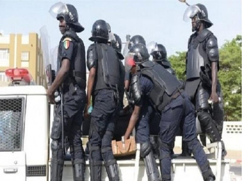 Echauffourées à Diass à cause du Foncier: 11 personnes dont l'Imam arrêtées