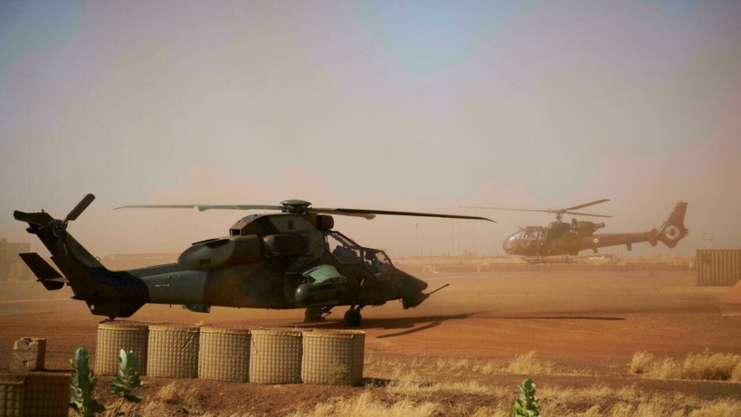 Sahel: que sait-on de la mort d'al-Sahraoui, chef de l'État islamique au Grand Sahara?