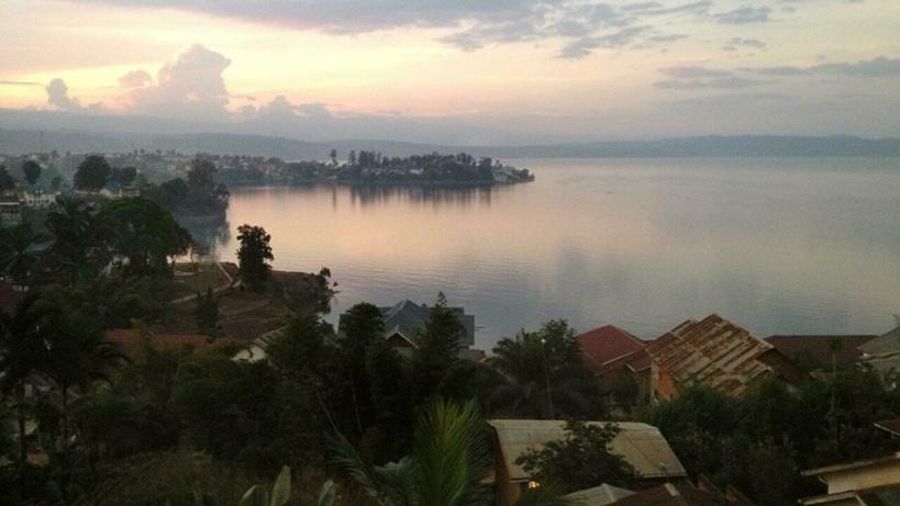 RDC: désolation à Bukavu après un gigantesque incendie