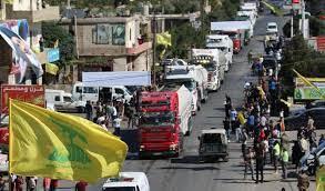 Crise au Liban: arrivée du fioul iranien acheminé par le Hezbollah