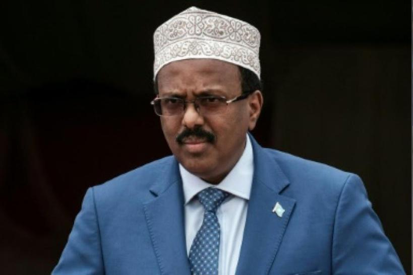Somalie: le président Farmajo retire «les pouvoirs exécutifs» du Premier ministre Mohamed Hussein Roble
