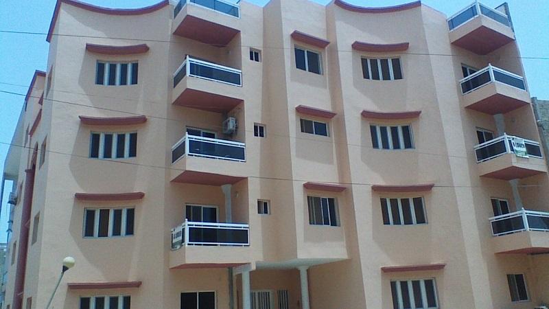 Sénégal : une diminution notée dans les prix de production des services immobiliers au 2e trimestre 2021