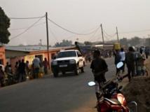 Dans la capitale Bujumbura, des maisons closes sont installées dans tous les quartiers.. AFP/Esdras Ndikumana