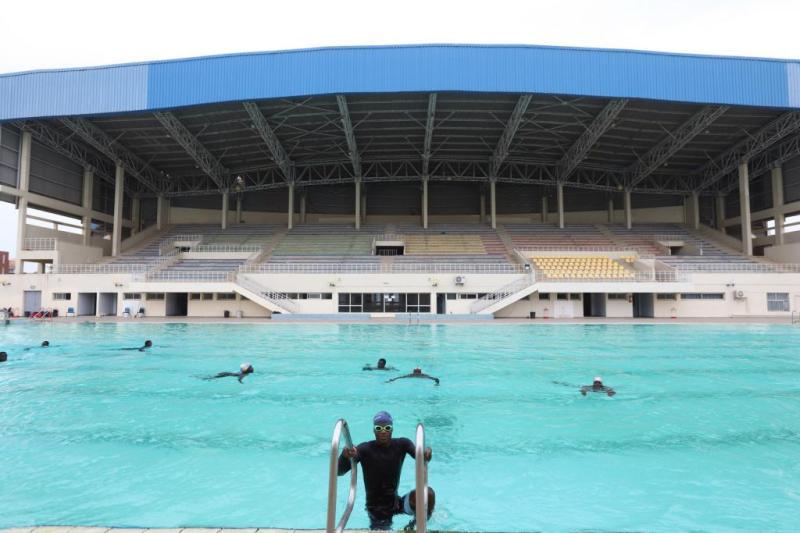 Noyade petite fille de 6 ans à la piscine Olympique: les parents de la victime réclament 100 millions de dommages