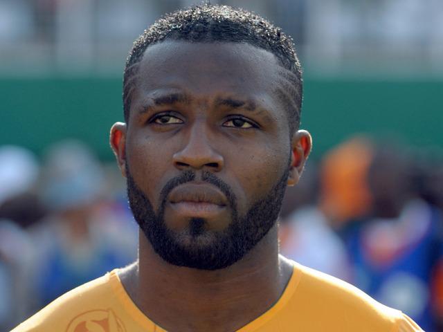 Mondial 2014-Sénégal vs Côte d'Ivoire : Siaka Tiéné disqualifié