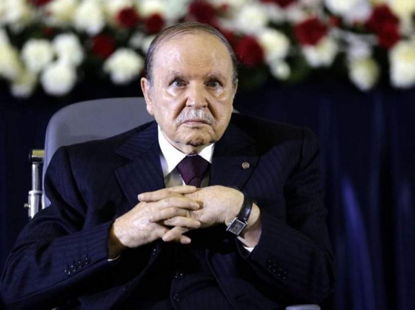 Abdelaziz Bouteflika est décédé