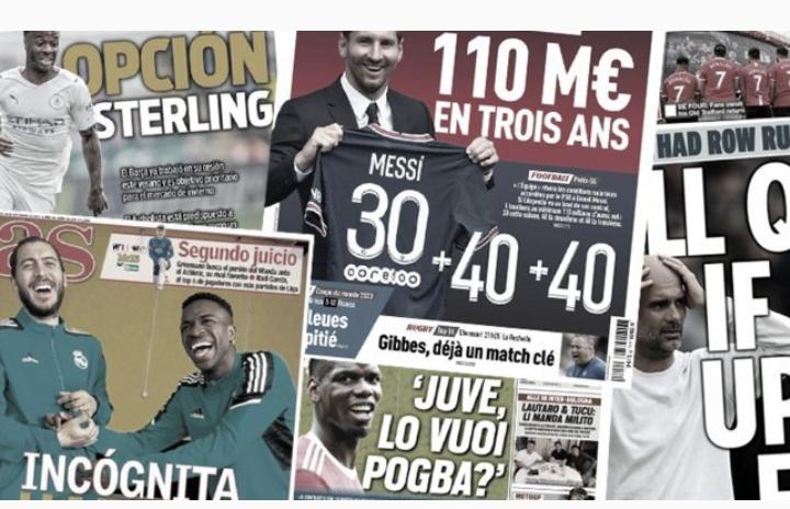 Guardiola menace de quitter Manchester City, les plans XXL de Joan Laporta pour relancer un nouveau cycle au Barça