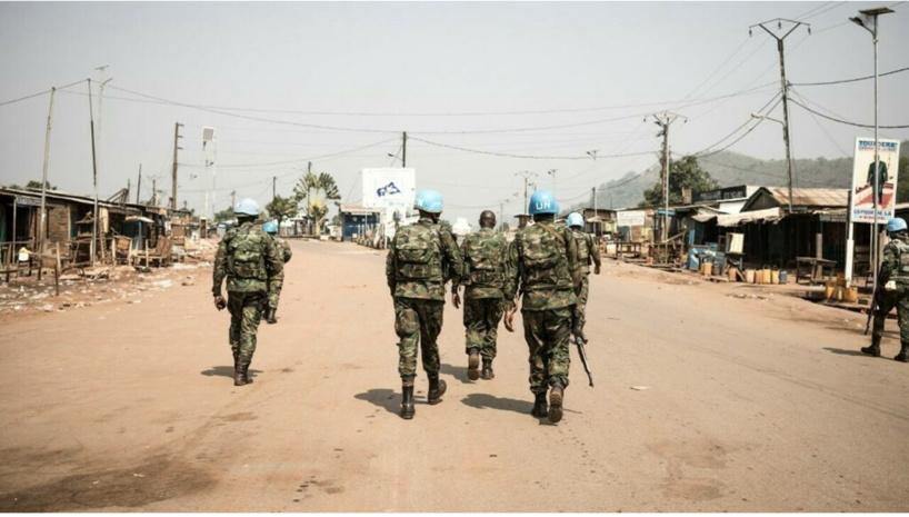 Renvoi des casques bleus gabonais de RCA: la société civile dénonce un camouflet pour le pays