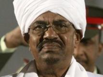 Le président soudanais Omar el-Béchir, à Khartoum (archive). Reuters