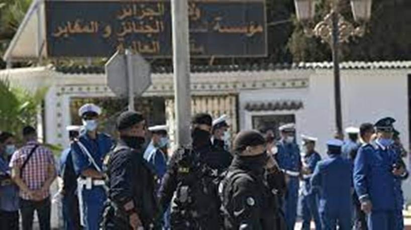 Algérie : des obsèques a minima pour l'ancien président Abdelaziz Bouteflika