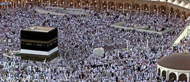 Halte à la politisation du pélérinage à la Mecque
