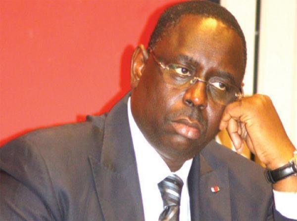Macky le Mbaroodi : Ne le réveillez surtout pas ! Il dort…