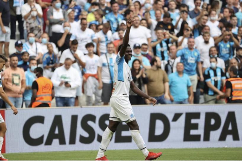 L'OM bat Rennes grâce à Dieng et Harit
