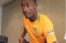 """S. Kalou, attaquant des Eléphants : """"S'il y a une équipe que je crains le plus en Afrique, c'est le Sénégal"""""""
