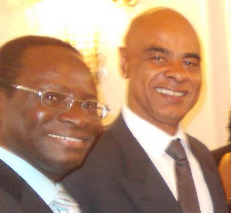 Allemagne: Deux députés d'origine Africaine élus au Bundestag, le parlement allemand