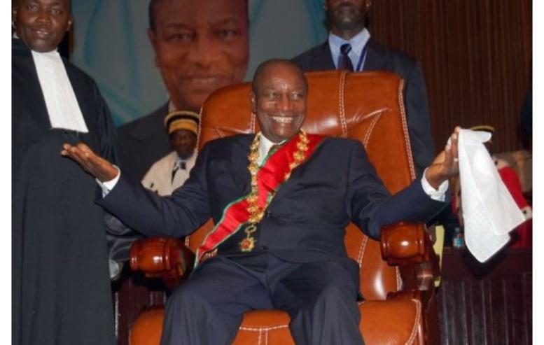 Guinée: Coup d'Etat imminent ?
