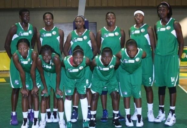 """Afrobasket Mozambique 77-61 Sénégal: pas de passe de 5 pour les """"Lionnes"""" qui attendent le 3ème de la Poule B en quarts"""
