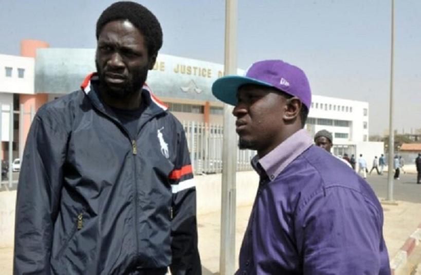 Arrestation de Kilifeu et Simon: l'enquête de la DIC qui a coulé ces deux membres de Y en a marre