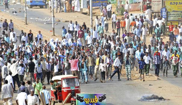Soudan: la contestation gagne Khartoum