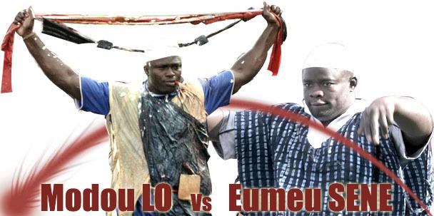 Modou Lô / Eumeu Séne: Aziz Ndiaye fixe sa date