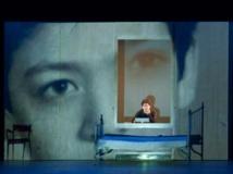 """La pièce """"Seuls"""" de Wajdi Mouawad sera présentée en ouverture des Francophonies en Limousin les 26 et 27 septembre à l'Opéra Théâtre de Limoges. THIBAUT BARON"""