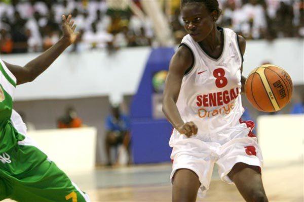 """Afrobasket 2013 1/4 de finale: les """"Lionnes"""" retrouvent des rivales bien connues"""