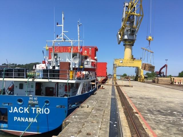 Port de Dakar: le trafic de navires a baissé en 2020