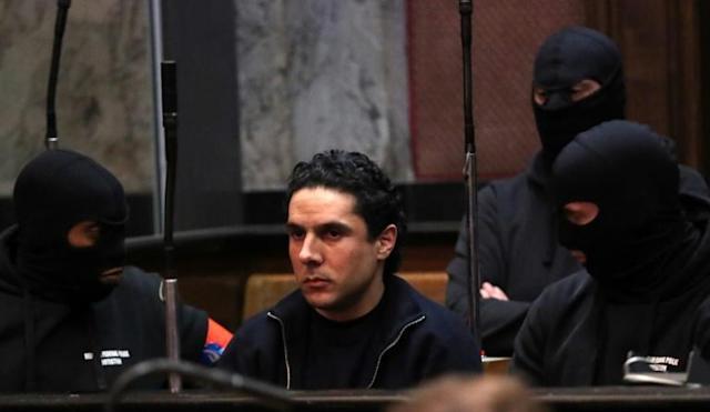 Perpétuité requise en appel contre le jihadiste français de l'EI Tyler Vilus