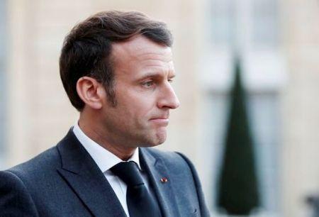 Emmanuel Macron, le grand absent de l'Assemblée générale de l'ONU