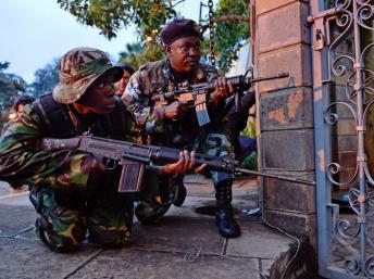 Le Burundi opposé au retrait de ses troupes de Somalie