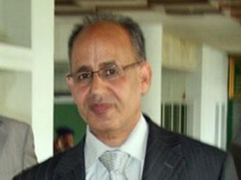 Moulaye Ould Mohamed Laghdaf, le Premier ministre mauritanien. ( Photo : AFP )