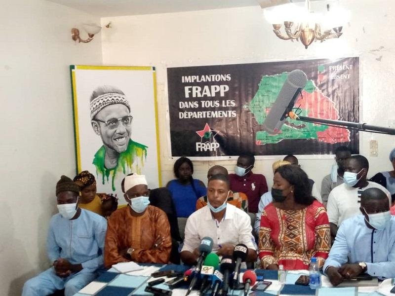 Suspension grève de la faim des enseignants: le rôle joué par le Saems et la Cosydep