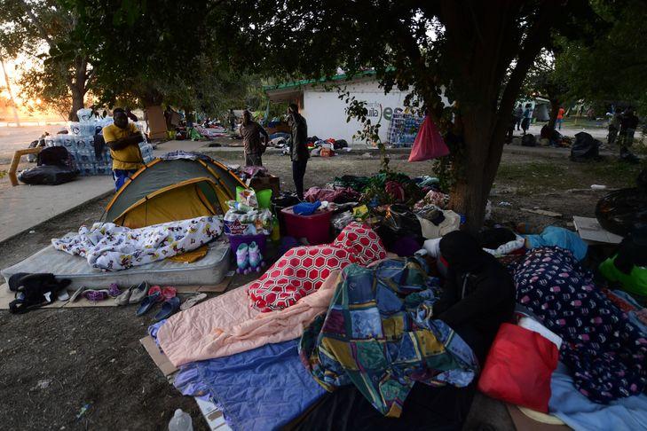 Démission de l'émissaire des États-Unis en Haïti, qui dénonce les expulsions «inhumaines» de migrants