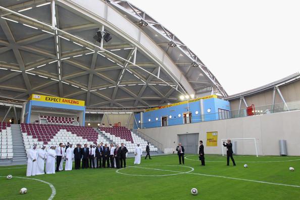 Coupe du monde 2022 : Pourquoi s'attaquent-ils au Qatar ?