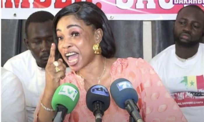 Fouta Tampi : Fatoumata Ndiaye dément avoir reçu 2 voitures et une villa du ministre de l'Intérieur et annonce une plainte