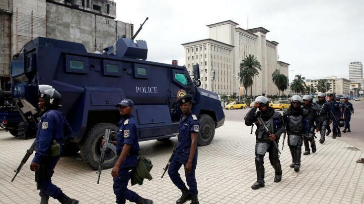 RDC: la CNDH met en cause l'État après la répression de la manifestation du 15 septembre