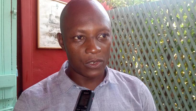 Stabilité institutionnelle au Sahel : Semerou Diallo évoque le non respect des textes
