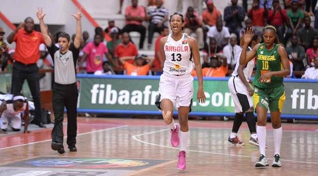 Afrobasket féminin 2013 : Les « Lionnes » terminent 3ème